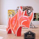 Basquia Art Project - Epic Megagrants